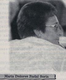 Dolores Badal